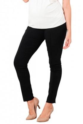 Pantalón de embarazo Tokio color Negro