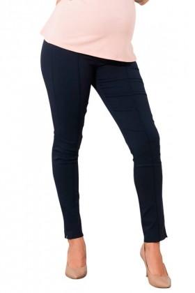 Pantalón de embarazo Tokio color Navy