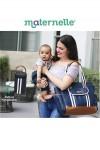 Bolso de Paseo Azul Maternelle