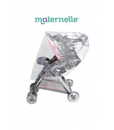 Cobertor de Coche Maternelle