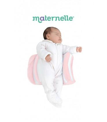 Posicionador con Respiraderos Rosa Maternelle