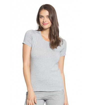 Polo Beyond The Basic manga corta Melange
