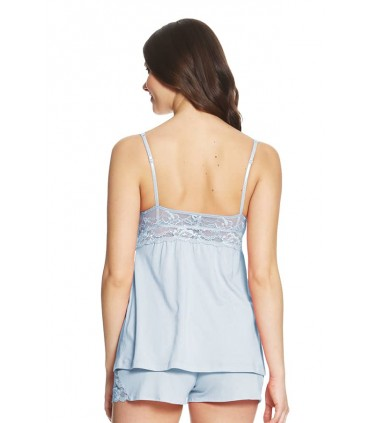 Pijama con Short Penélope Celeste