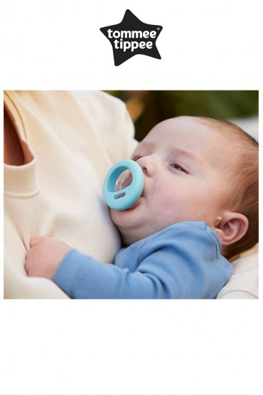 Chupon para Bebe Breast Like - 0 a 6 meses Tommee Tippee