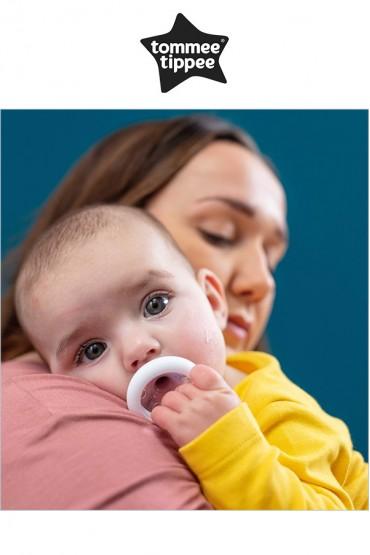Chupon para Bebe Breast Like - 6 a 18 meses Tommee Tippee