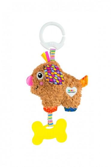Mini Clip & Go Pippin El Cachorro - Lamaze