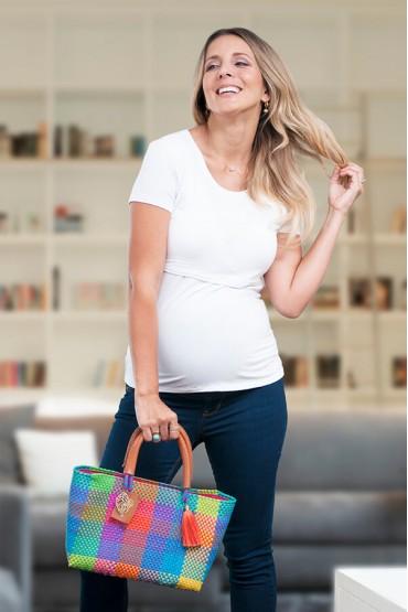 Polo de Maternidad y Lactancia Carmen Blanco