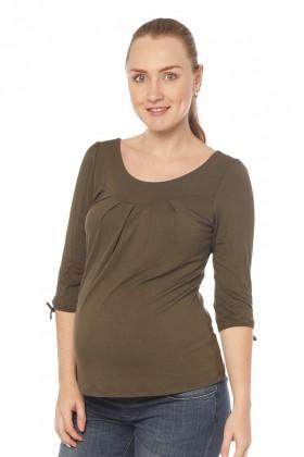 Polo de maternidad Rocío Verde Militar