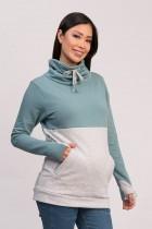 Poleras y casacas maternidad