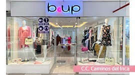 Boutique Bup Caminos del Inca