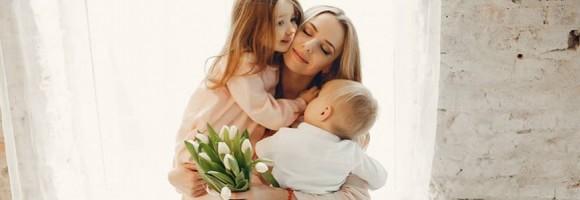 El día que celebramos el amor de las madres