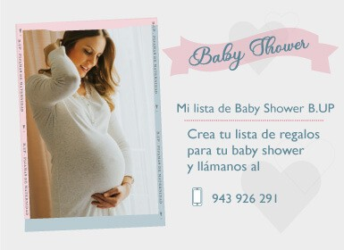 Lista Baby shower